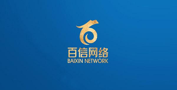 百信网络标志