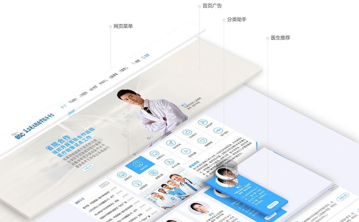 医疗网页效果(有加电话)_04